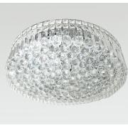 Plafon De Cristal Legítimo K9 33505C24