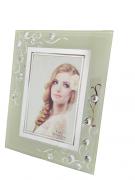 Porta Retrato de Vidro 10 x 15cm - Dubai