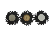 Relógio de Parede Decorativo - Dubai