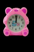Relógio Despertador de  Mesa Porquinho
