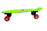 Skate Mini Cruiser Colorido - Dubai
