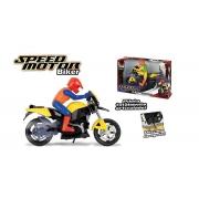Speed Motor Biker com Piloto - Div Plast