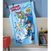 Toalha Banho Infantil Felpudo - Toy Story