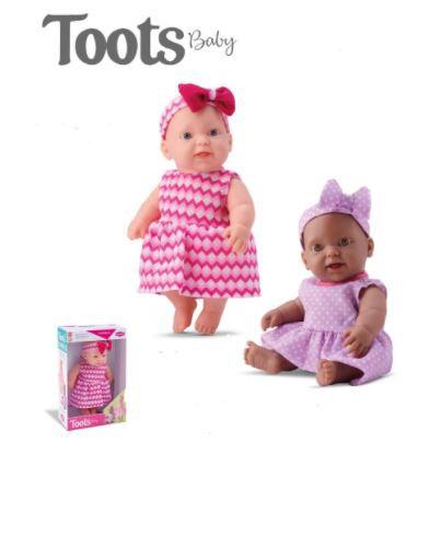 Boneca Toots Baby - Bambola
