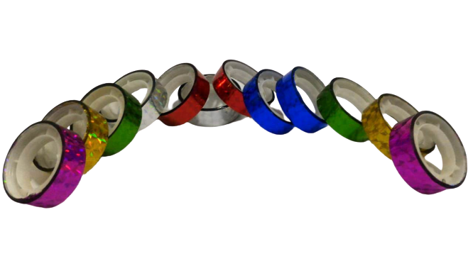 Durex Colorido 12 unidades - Dubai