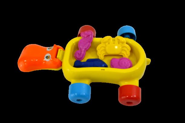 Hipopótamo de Praia - Divplast