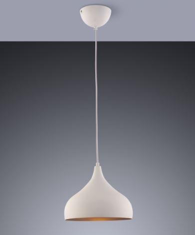 Pendente Mini Gota Branco - Startec Iluminação  SEM ESTOQUE