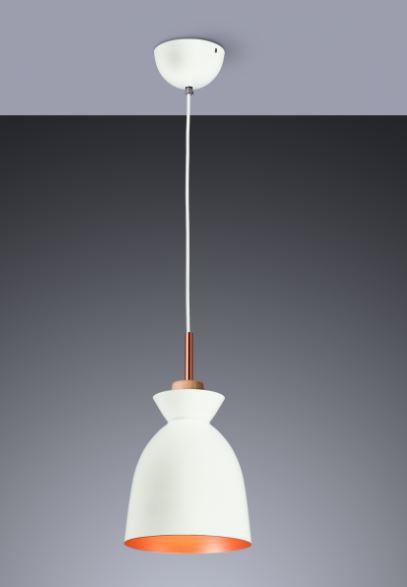 Pendente RPX Trend M3 - Startec Iluminação