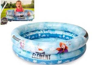 Piscina Inflável Infantil Frozen 37 Litros