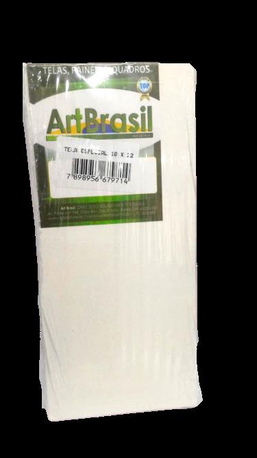Tela Especial 10x22cm - Art Brasil