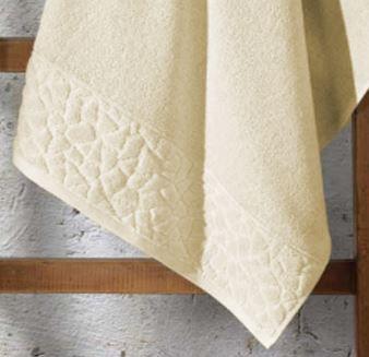 Toalha de Banho Jacquard Confort 70cmx140m (FJ-6509 Dege) - Dohler