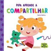 BOAS MANEIRAS: PIPA APRENDE A COMPARTILHAR