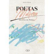 Poetas mulheres: oficina de poesia
