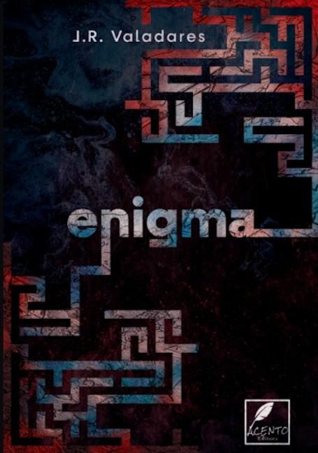Enigma [PRÉ-VENDA- LIVRO + PÔSTER]