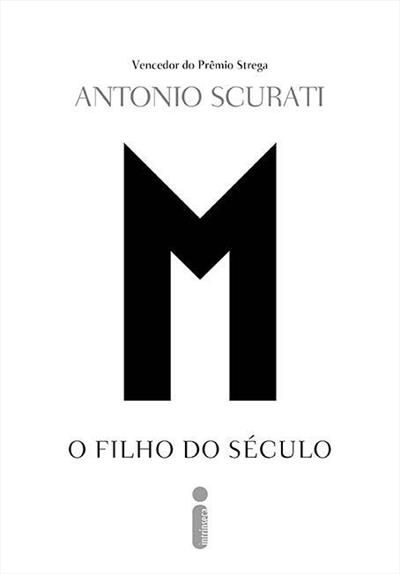 M - O FILHO DO SÉCULO