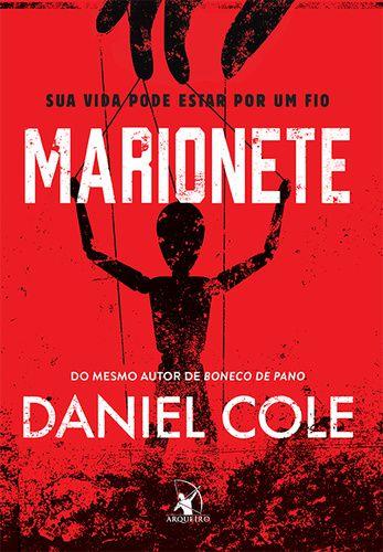 MARIONETE - BONECO DE PANO 2