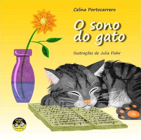 O sono do gato
