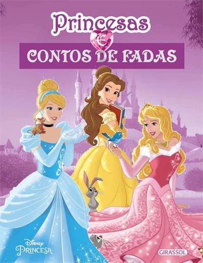 Princesas e conto de fadas