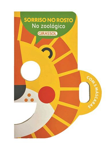 SORRISO NO ROSTO: NO ZOOLOGICO