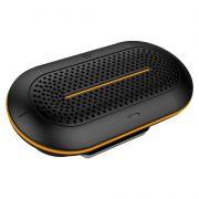 Caixa de Som Bluetooth Multilaser Vox AU204 com Função Hands-free para Atender Chamadas Viva Voz