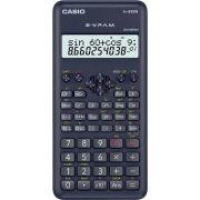 Calculadora Científica Casio FX-82MS 2nd Edition S-VPAM 240 Funções Visor 2 Linhas FX82MS Original