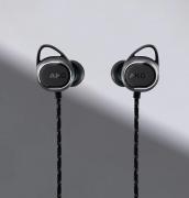 Fone de Ouvido Bluetooth AKG N200 Som de Alta Qualidade Sem Fio Reference Wireless In-ear headphones