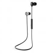 Fone de Ouvido Bluetooth Philips TAUN102 Preto Intra Auricular Sem Fio Powerful Sound TAUN102BK/00