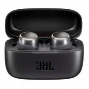 Fone de Ouvido JBL Live 300 TWS Preto True Wireless Ambient Aware Voice Assistant JBLLIVE300TWSBLK