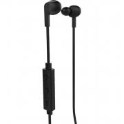 Fone de Ouvido Sem Fio Bluetooth 5.0 SmarToGo PH256 com Microfone para Ligações e Graves Reforçados