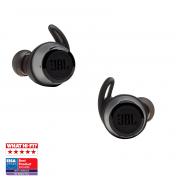 Fone de Ouvido Sem Fio JBL Reflect Flow Bluetooth Preto Esportivo à Prova D'água IPX7 JBLREFFLOWBLK