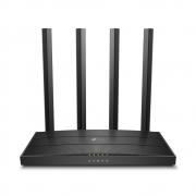 Roteador TP-LINK AC1200 Archer C6 V3.20 Mesh Wireless Dual Band 5Ghz 2.4Ghz MU-MIMO WPA3 Portas Gigabit