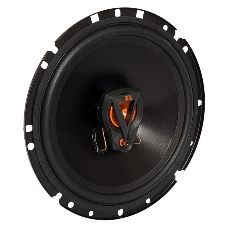 Alto Falante Triaxial JBL 6TRFX50 6 Polegadas 50 Watts RMS Linha Flex 3 (Par)