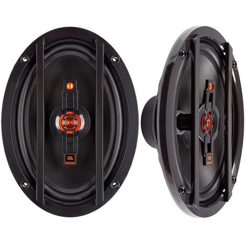 Alto Falante Triaxial JBL Selenium 69TR11TA Flex 6x9 Polegadas 50 Watts RMS (Par)
