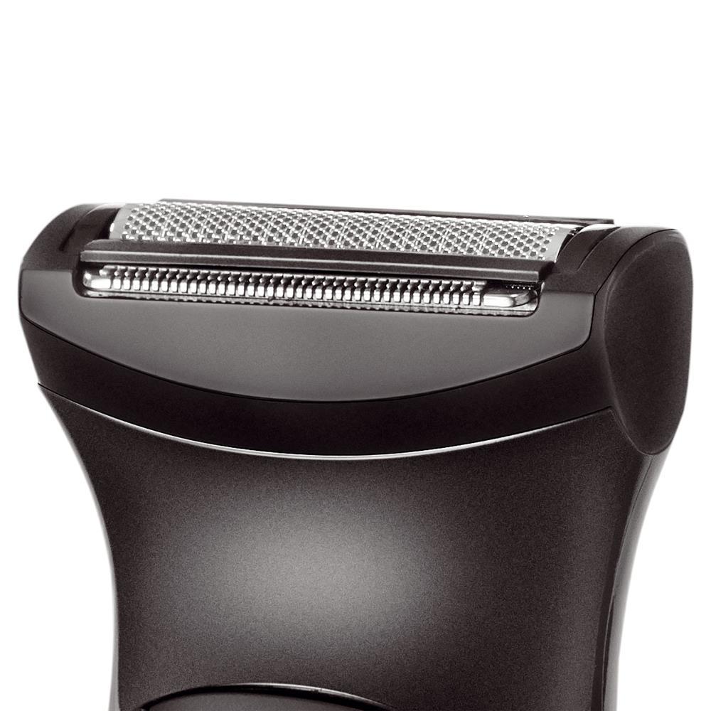 Aparador Mondial Super Groom 10 em 1 BG-03 Bivolt Máquina de Cortar Cabelo Barba Pelos Nariz Orelha