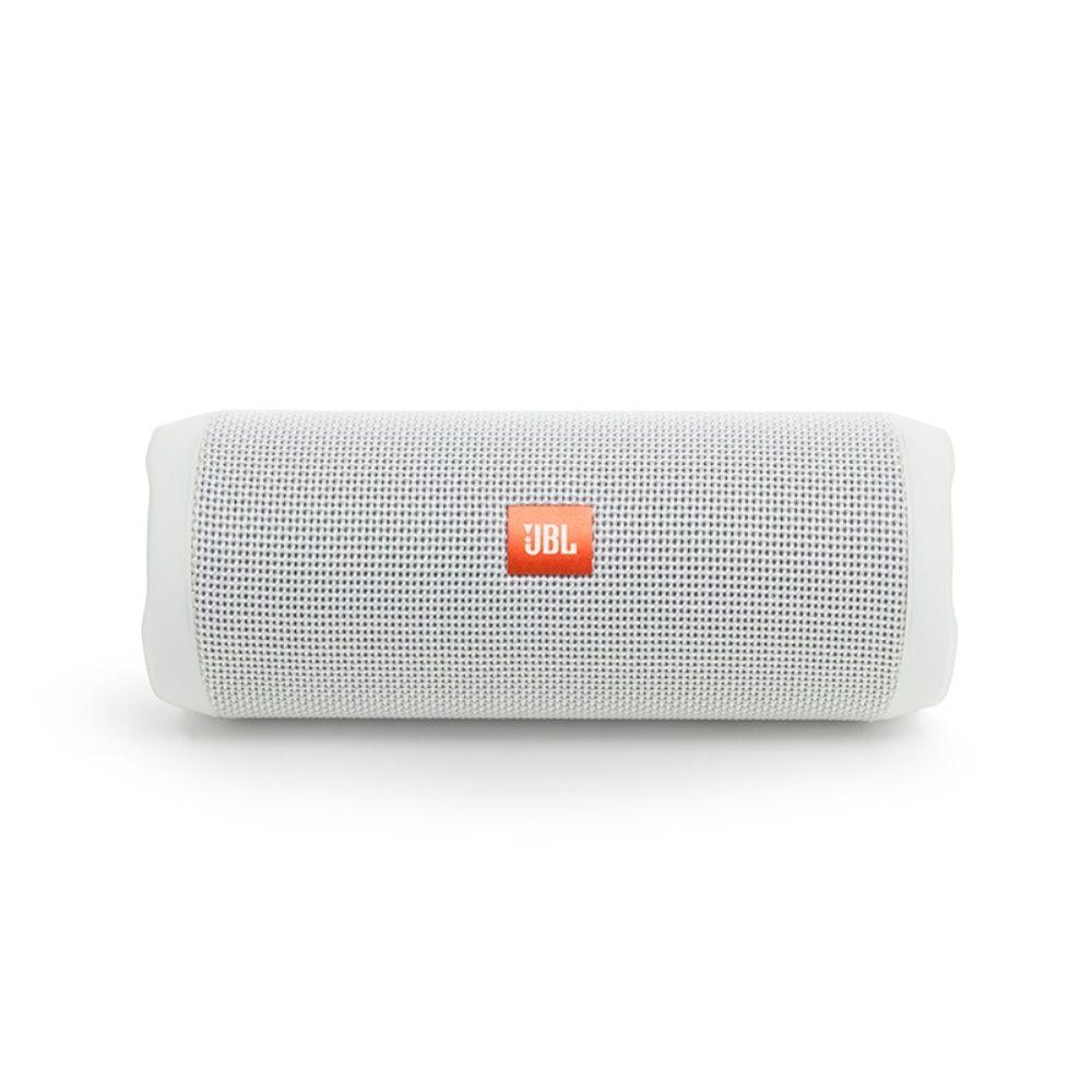 Caixa de Som Bluetooth JBL FLIP 4 Branca à Prova D'água