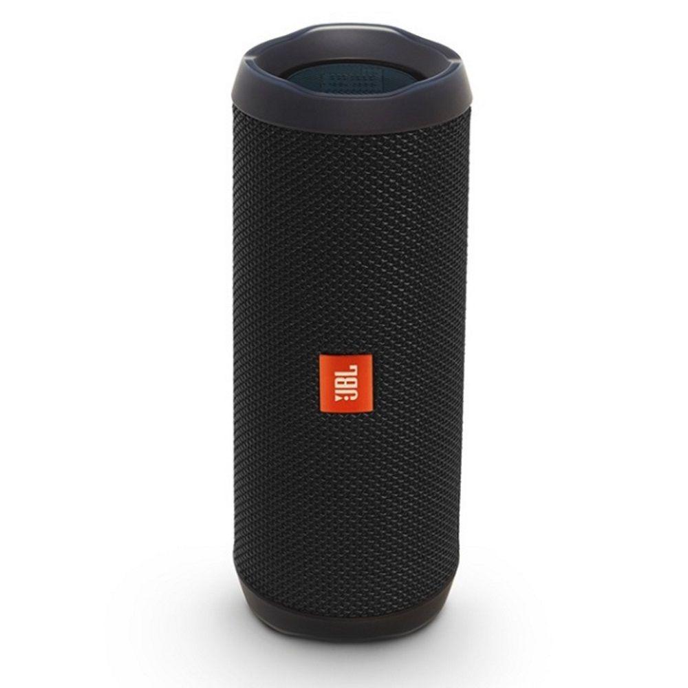 Caixa de Som Bluetooth JBL FLIP 4 Preta à Prova D'água