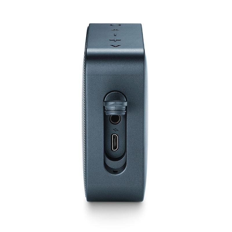 Caixa de Som Bluetooth JBL GO 2  Navy Azul Marinho à Prova D'água