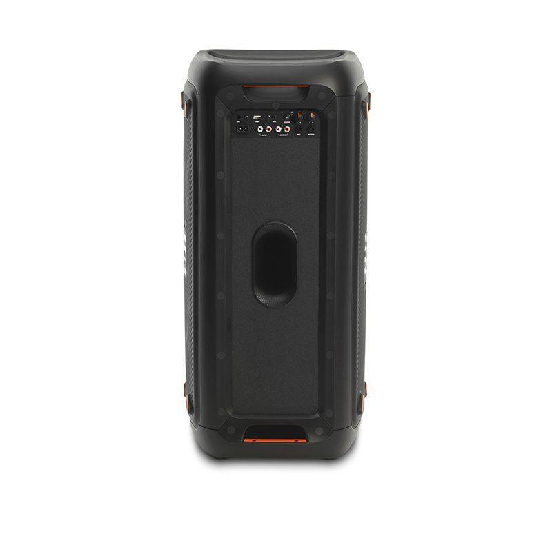 Caixa de Som JBL Party Box 300 Bluetooth com Bateria Entrada USB para Pendrive Microfone Violão Guitarra