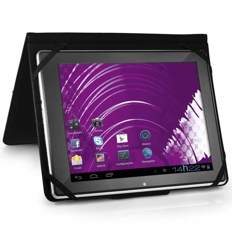 Case Universal para Tablets e Netbooks de 7p