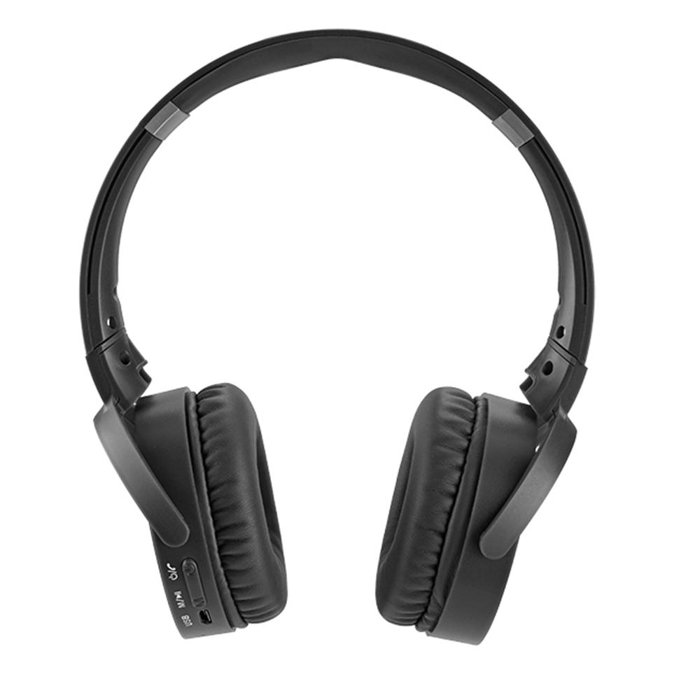 Fone de Ouvido 4 em 1 Multilaser PH264 Bluetooth Micro SD, AUX e FM com Microfone