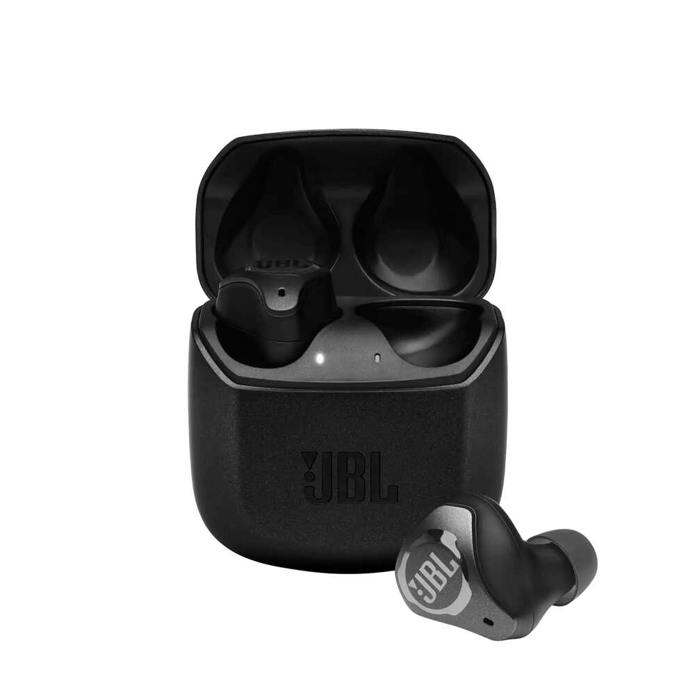Fone de Ouvido Bluetooth JBL CLUB PRO+ TWS Pro Sound com Cancelamento de Ruídos