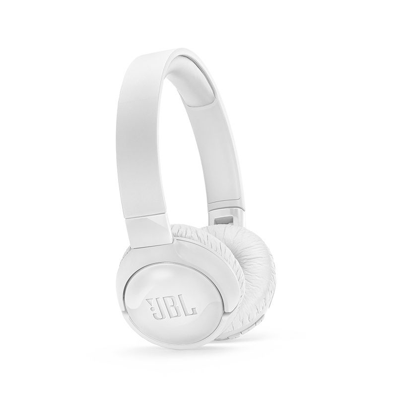 Fone de Ouvido Bluetooth JBL Tune 600 BT NC Headphone Branco