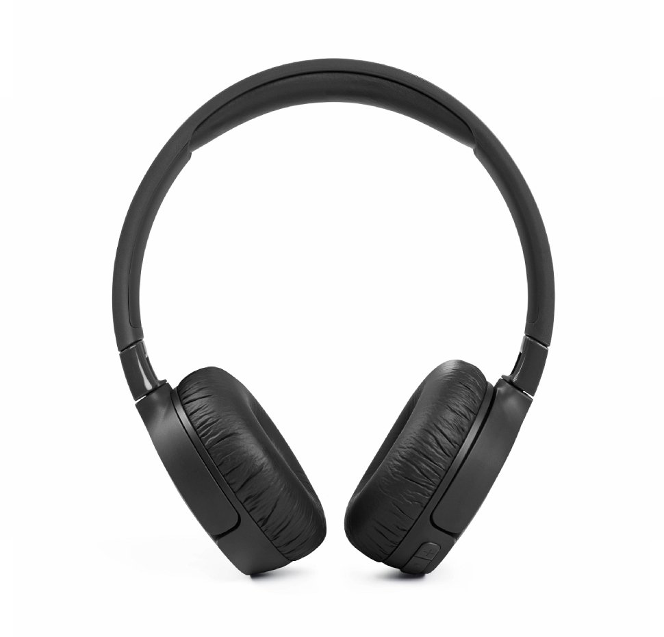 Fone de Ouvido Bluetooth JBL Tune 660NC Preto Pure Bass com Cancelamento de Ruído Noise Canceling