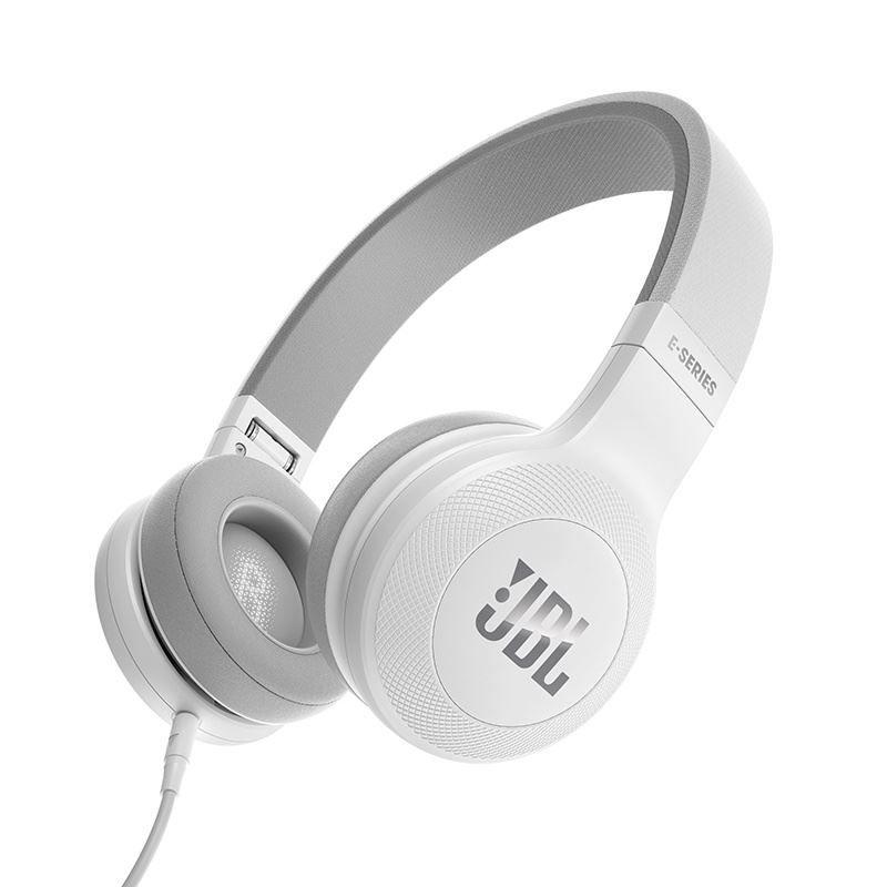 Fone de Ouvido com Microfone JBL E35 Branco