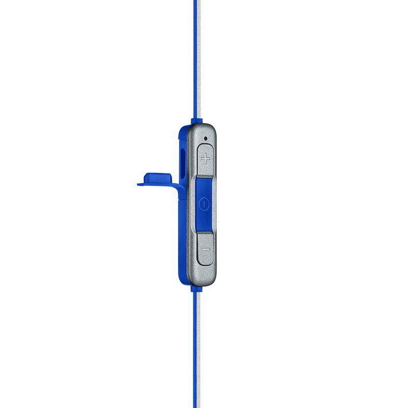 Fone de Ouvido Esportivo JBL Reflect Contour 2 Bluetooth Azul
