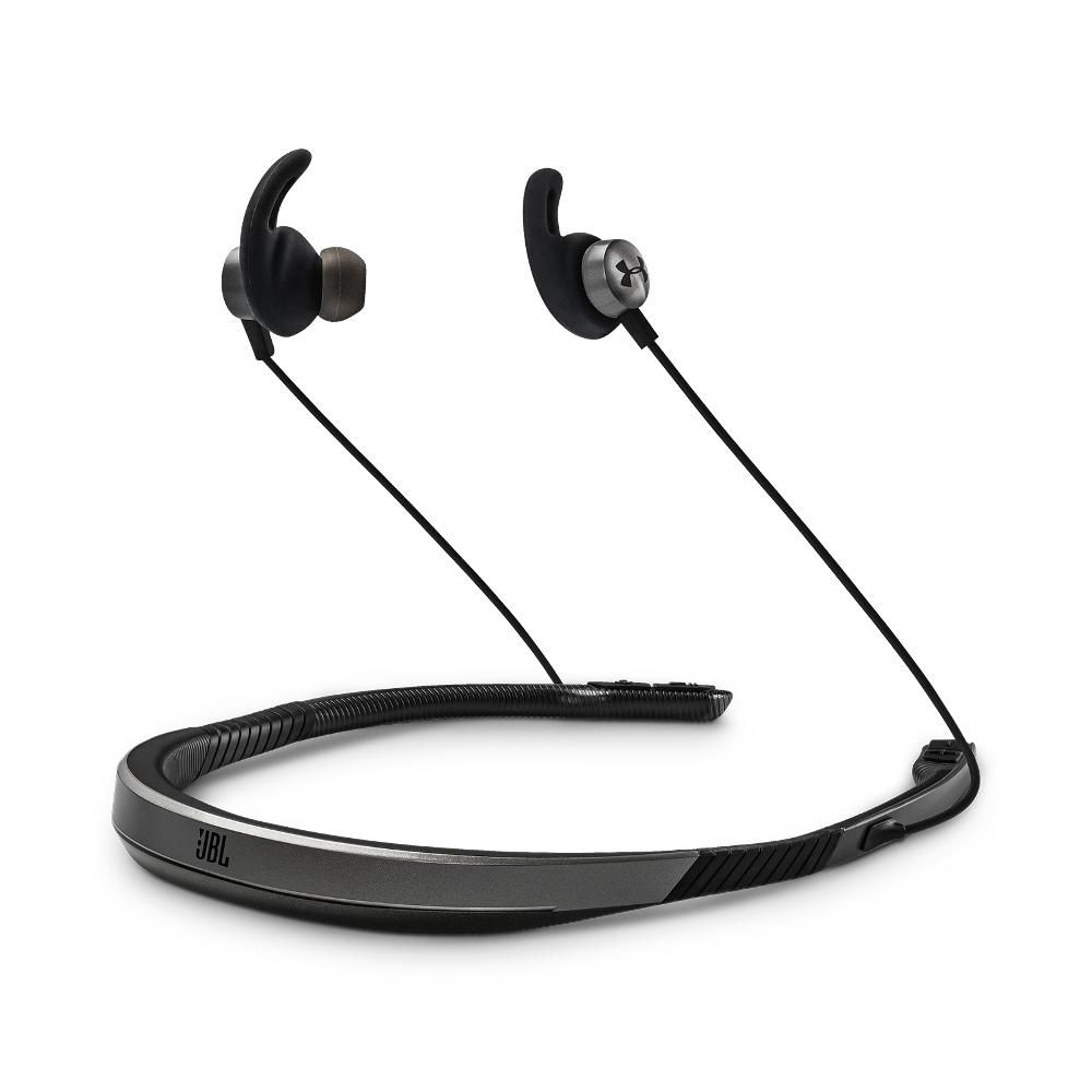 Fone de Ouvido Esportivo JBL Under Armour UA Sport Wireless Flex Bluetooth com Neckband