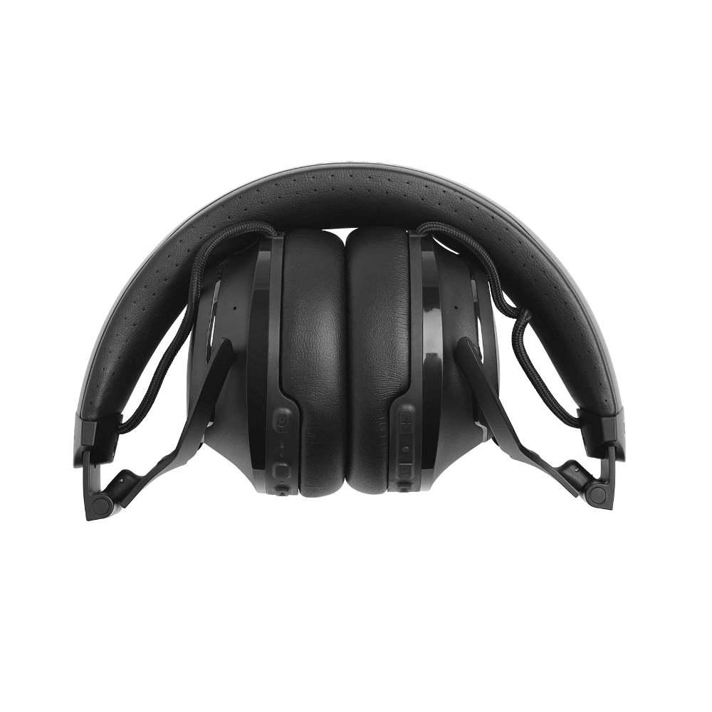 Fone de Ouvido JBL CLUB 700BT Preto Bluetooth Pro Sound Smart Ambient Hi-Res Audio JBLCLUB700BTBLK