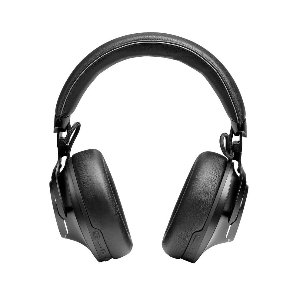 Fone de Ouvido JBL CLUB ONE Preto Bluetooth Pro Sound Cancelamento de Ruído Adaptativo JBLCLUBONEBLK