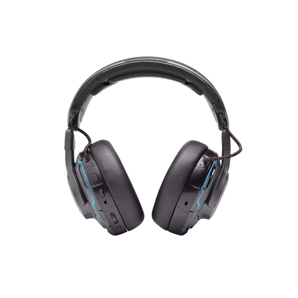 Fone de Ouvido JBL Quantum ONE Gamer Headset com Cancelamento de Ruídos Ativo Áudio 3D P3 USB Tipo C