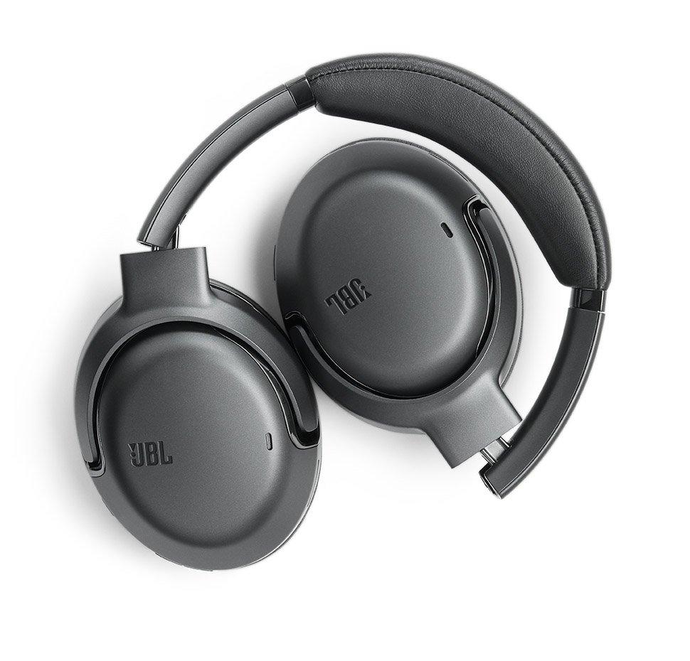 Fone de Ouvido JBL TOUR ONE Bluetooth 5.0 com Cancelamento de Ruído ANC + Smart Ambient Google Alexa